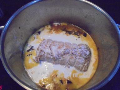 roti de porc ananas et lait de coco (11)
