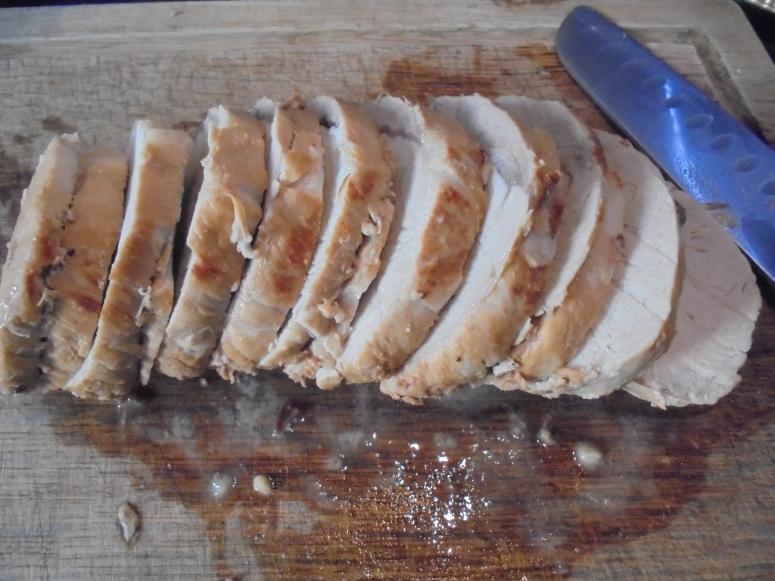 roti de porc ananas et lait de coco (13)