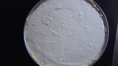 Tarte au fromage blanc noix de coco et pudding chantilly (14)