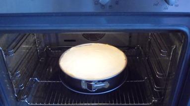 Tarte au fromage blanc noix de coco et pudding chantilly (15)