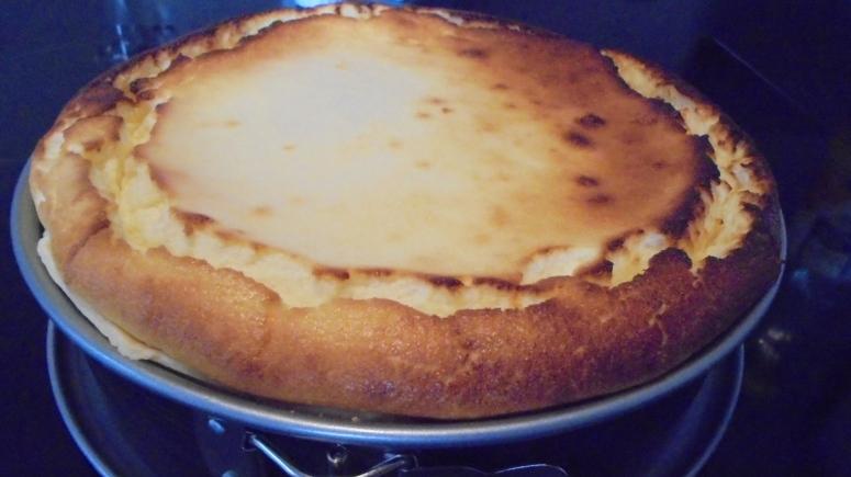 Tarte au fromage blanc noix de coco et pudding chantilly (17)