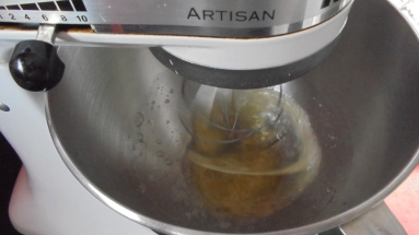 Tarte au fromage blanc noix de coco et pudding chantilly (2)