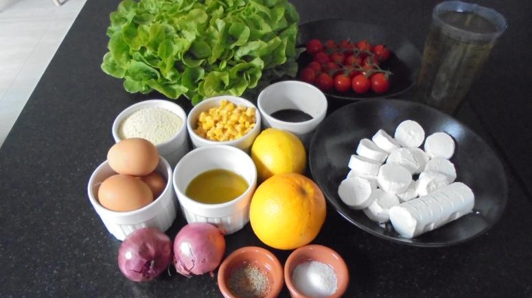 Salade de chèvre chaud (4)