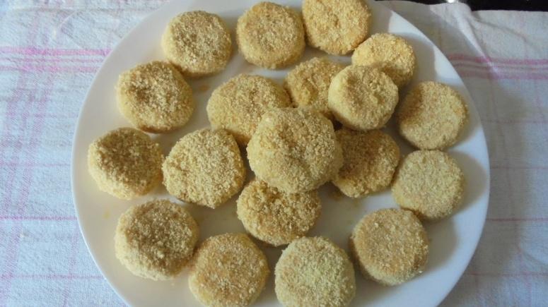 Salade de chèvre chaud (8)