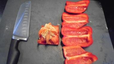 Tomates farcies au taboulé (13)