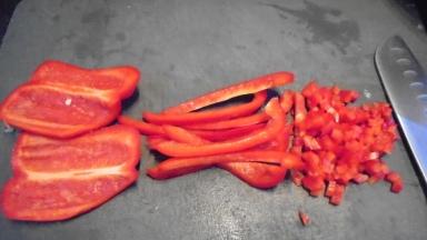 Tomates farcies au taboulé (14)