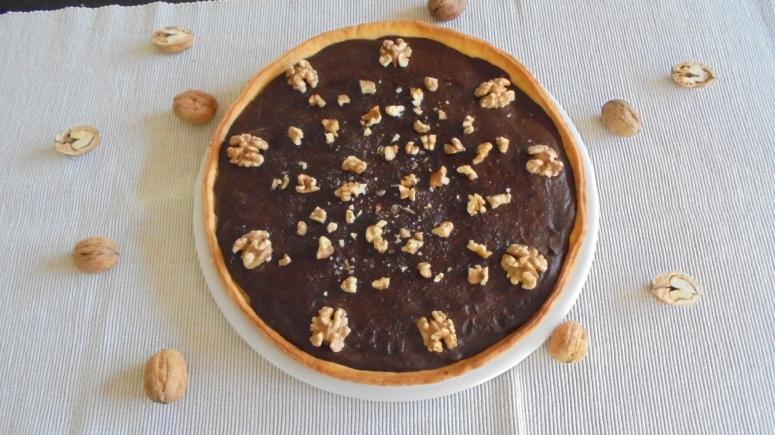 tarte-aux-noix-et-chocolats-3