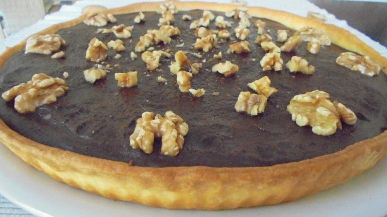 tarte-aux-noix-et-chocolats-4