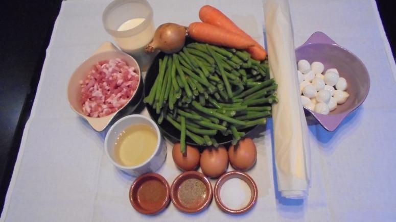 tarte-haricots-vert-et-mozzarella-2
