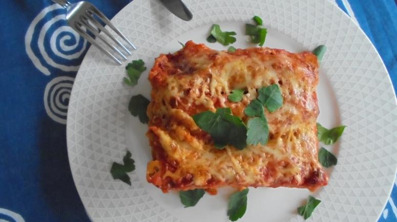 Cannelloni au saumon (1)