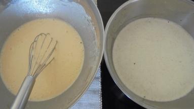 Tarte aux fraises et crème patissière au basilic (14)