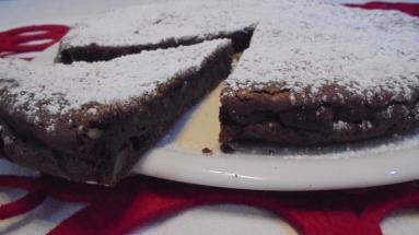 fondant au chocolat et éclas de noix (1)