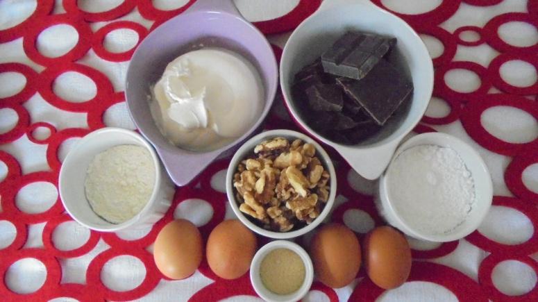 Fondant au chocolat et éclas de noix (22)