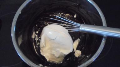 Fondant au chocolat et éclas de noix (28)