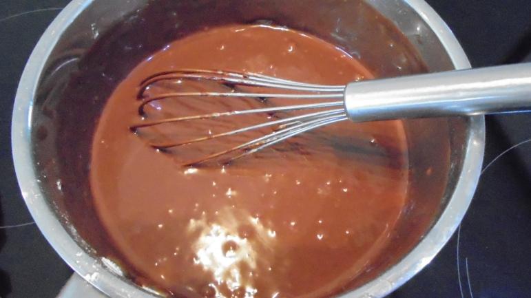 Fondant au chocolat et éclas de noix (32)