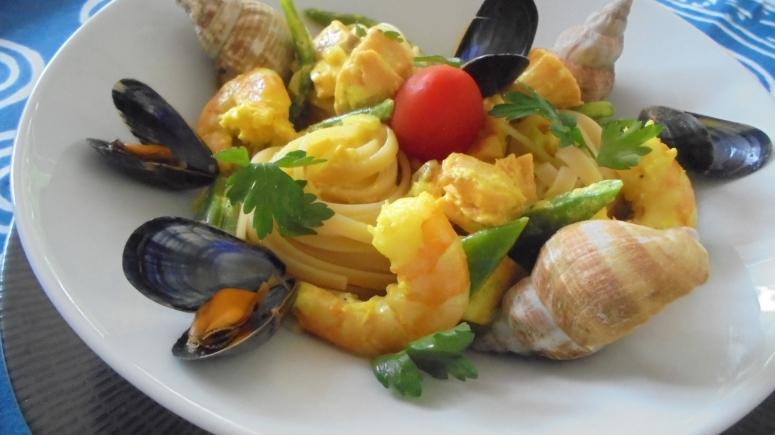 Liguine au saumon et crevettes (27)