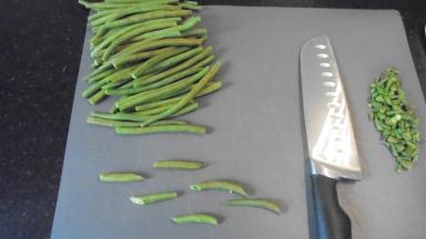 Sauté de boeuf aux légumes et à la sauce d'huitres (5)