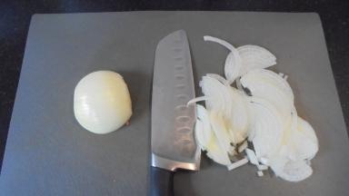 Sauté de boeuf aux légumes et à la sauce d'huitres (9)