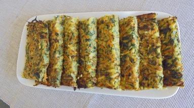 Galettes de pommes de terre aux legumes et ricotta (20)