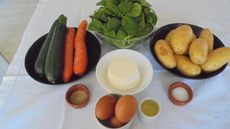 Galettes de pommes de terre aux legumes et ricotta (3)