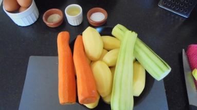 Galettes de pommes de terre aux legumes et ricotta (6)
