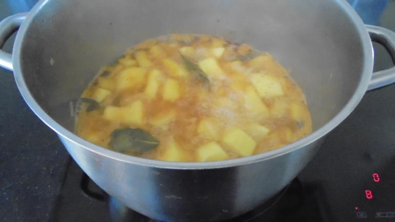 Soupe de butternut aux tomates séchées et à l'ail (17)