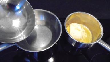 Brownies aux éclats de pistache et graine de café au cacao (4)