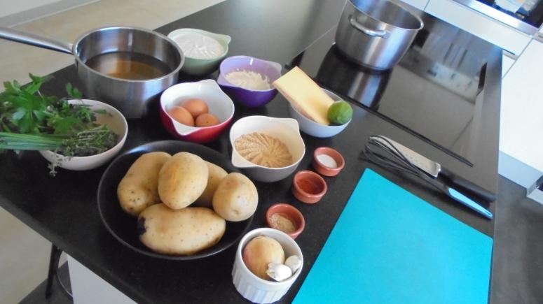 Boules croustillants de pomme de terre (13)