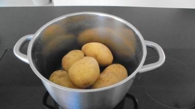 Boules croustillants de pomme de terre (14)