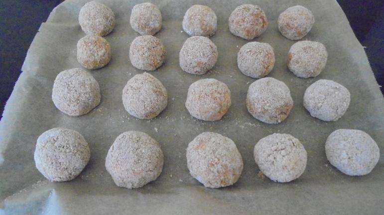 Boules croustillants de pomme de terre (31)