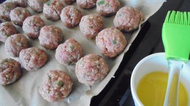 Boulettes de boeuf et patates douce (10)