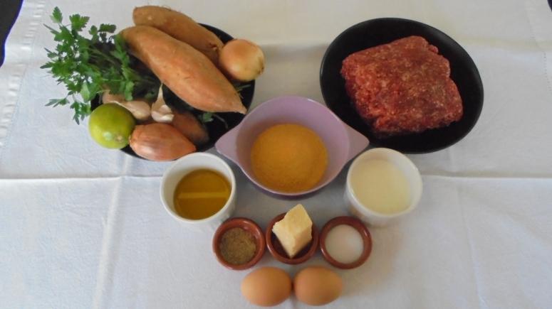 Boulettes de boeuf et patates douce (14)