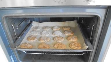 Cookies au chocalat, noix de coco et citron vert (15)
